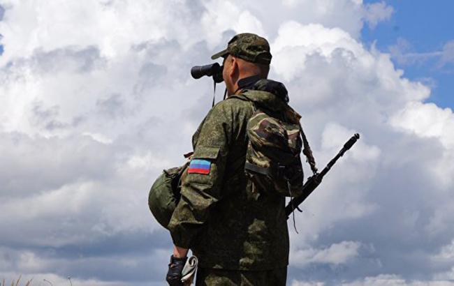На Донбассе оккупанты активизировали подготовку к очередному призыву местного населения