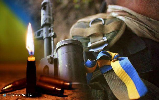 На Донбассе за сутки погиб один украинский военный, - ООС
