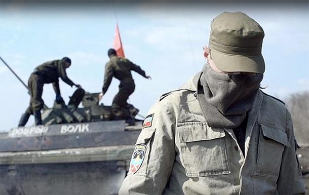 На Донбассе за сутки задержаны шесть сторонников сепаратистов