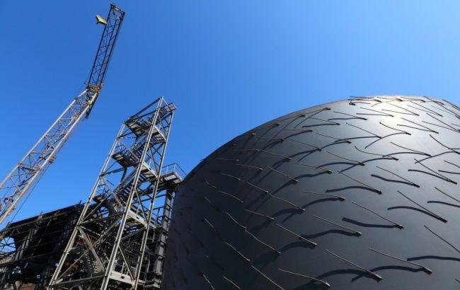 На ММКИ заработала первая очередь новой системы газоочистки