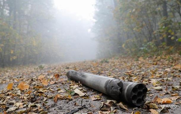 На складах в Ичне 88 тысяч тонн боеприпасов – ГСЧС