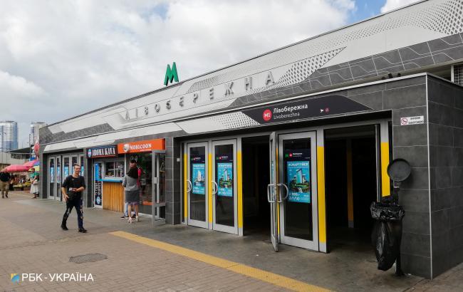 На станциях метро хотят увеличить ширину дверей и установить лифты