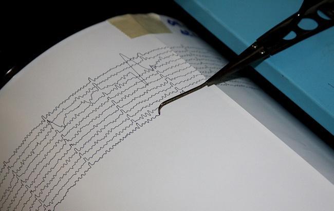 На Тайвані стався землетрус магнітудою 5,9