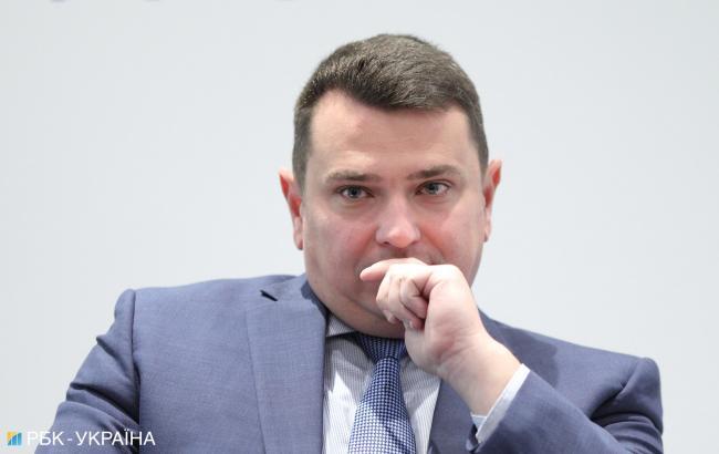 НАБУ открыло производство в отношении первого замглавы Службы внешней разведки Семочко