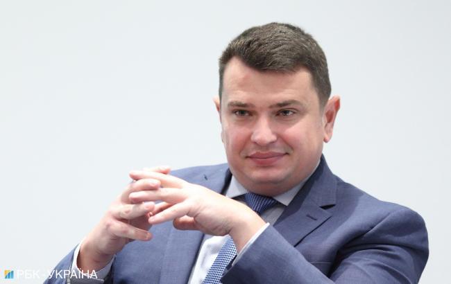 НАБУ расследует 72 дела по декларациям чиновников