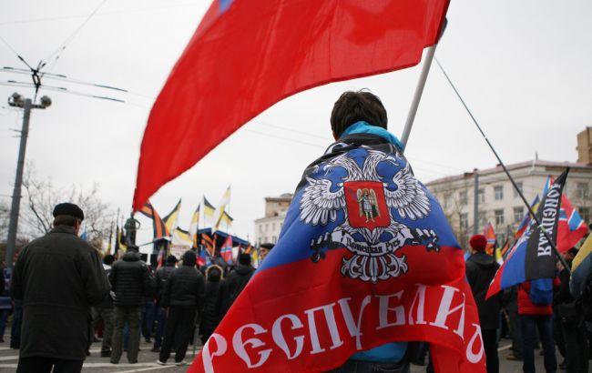 Начата процедура заочного осуждения народного губернатора Донецкой области