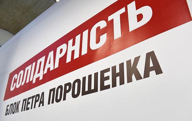 НАПК передало в суд протокол на спонсоров БПП