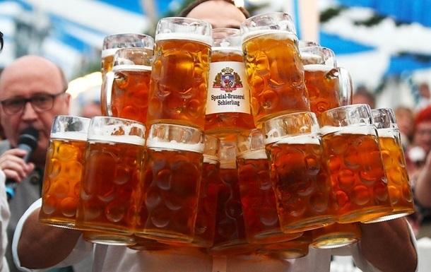 Немецкие ученые обнаружили полезные свойства пива