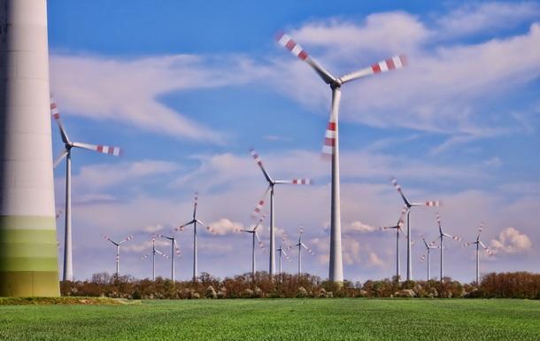 Норвегия построит ветростанции на Херсонщине