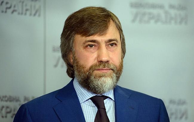 Новинский: передачей Андреевской церкви власть хочет расплатиться за Томос