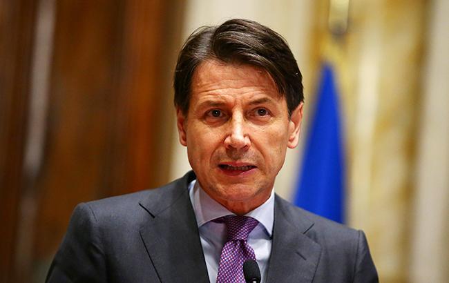 Новый премьер-министр Италии вскоре посетит Белый дом