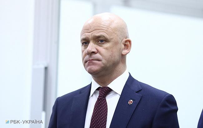 Обвинительный акт в отношении Труханова направили в суд