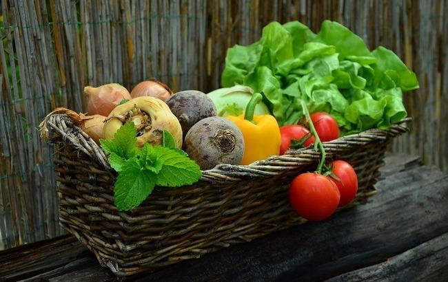 Овощи-помощники: специалисты назвали продукты, которые помогут похудеть