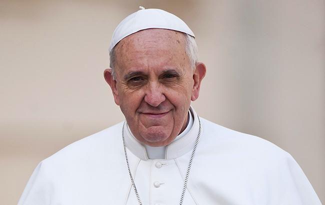 Папа Римський може відвідати КНДР наступної весни