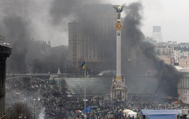 Парубий рассказал о львовском плане Майдана