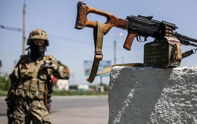Перемирие на Донбассе не продлилось и 10 минут, - СЦКК