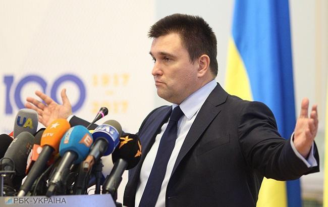 Польша неформально отменила зеленый коридор на границе с Украиной, - Климкин