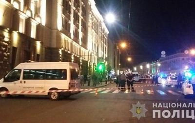 Полиция уточнила число раненых при стрельбе в Харькове