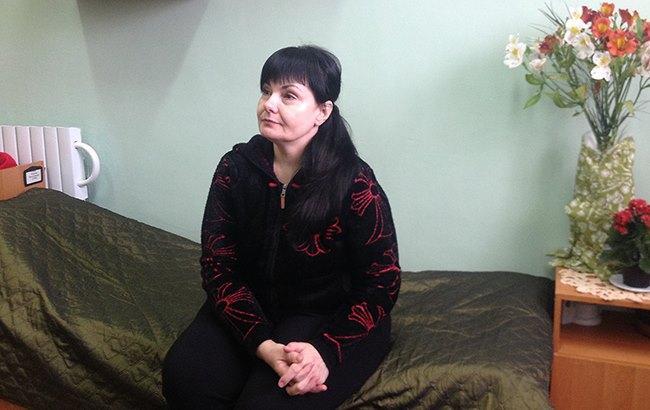 Порошенко помиловал пожизненно осужденную Любовь Кушинскую