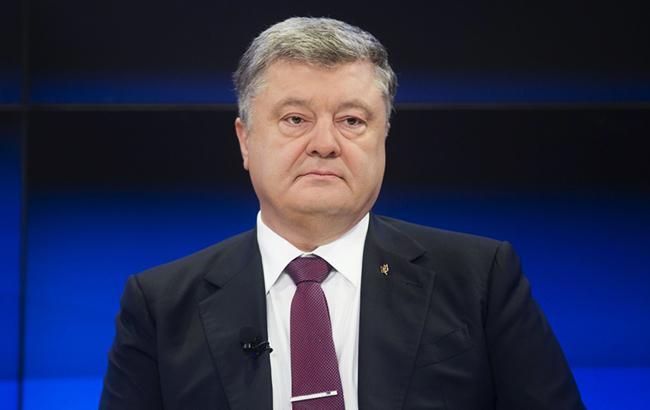 Порошенко поручил расширить программу субсидий в связи с повышением тарифов на газ