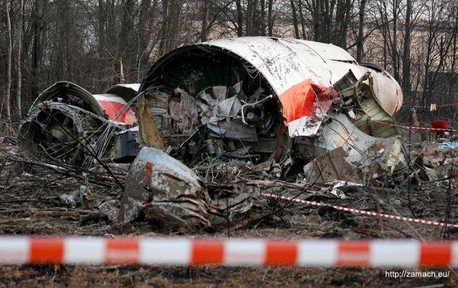 После Смоленской катастрофы в МИД Польши подготовили записку о сотрудничестве с РФ, - источник