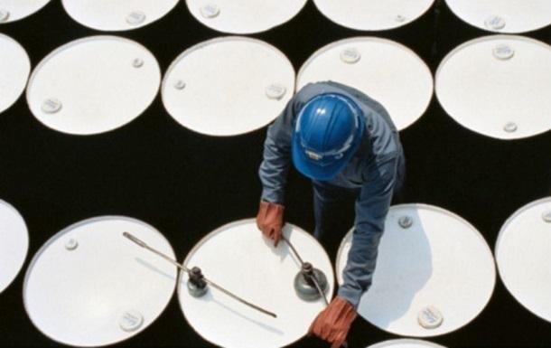 Поставки нефти из Венесуэлы в США увеличились до максимума за год