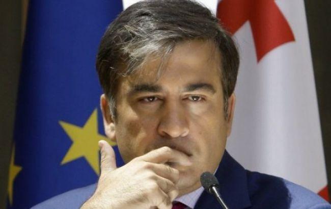 Правовой шанс экстрадировать Саакашвили исчерпан, - Минюст Грузии