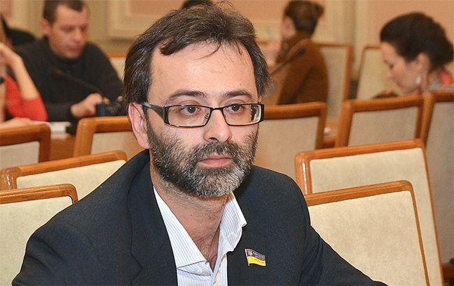 Представитель Украины снял свою кандидатуру с выборов президента ПАСЕ