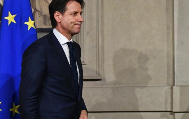 Премєр Італії заявив, що санкції проти РФ мають бути тимчасовими