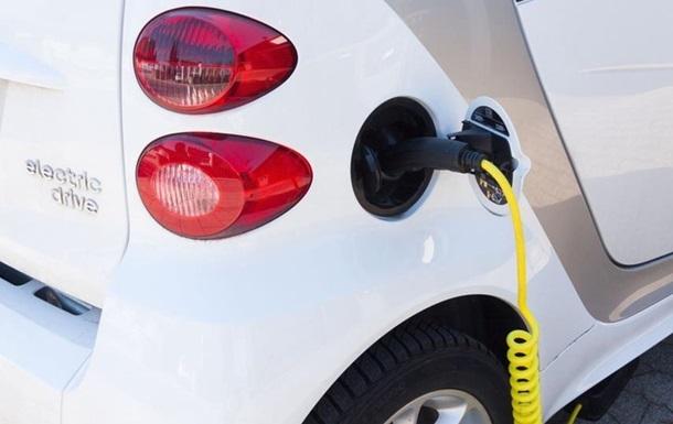 Продажи электромобилей в мире установили рекорд