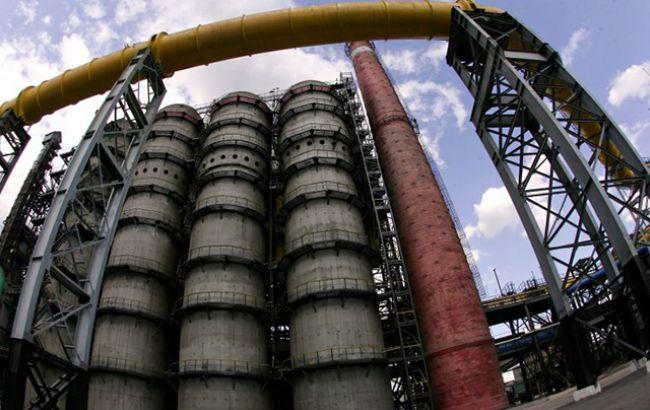 Промпроизводство в Украине в августе выросло на 1,2%