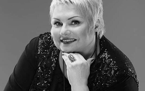 Прощание с погибшей актрисой Дизель шоу состоится в Киеве и Житомире