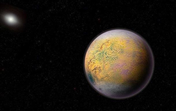 Путь к Планете X. Гоблин на краю Солнечной системыСюжет