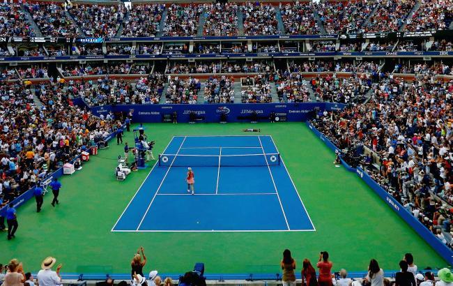 Пять украинских теннисисток сыграют в основной сетке US Open