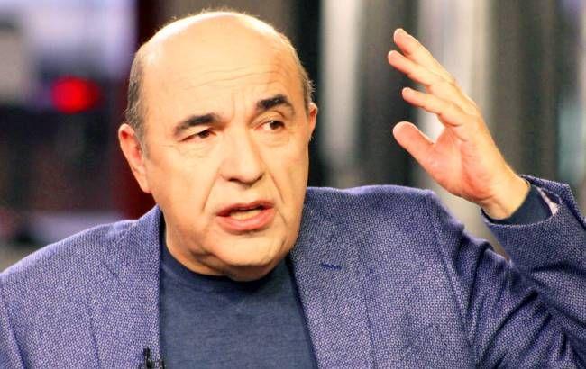 Рабинович направил в НАБУ информацию о перелетах Левочкина и Бойко