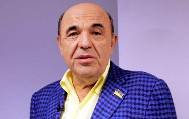 Рабинович: украинцы должны на выборах проголосовать за новые лица