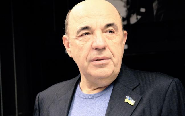 Рабинович: За життя национализирует недра и снизит тарифы втрое