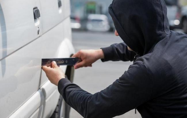 Рада может ужесточить наказание за взлом автомобиля