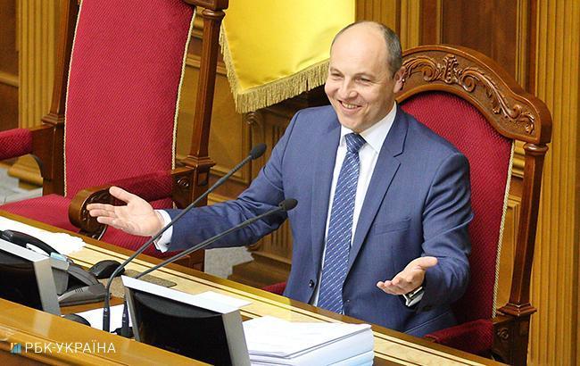 Рада ввела уголовную ответственность за незаконный въезд в Украину