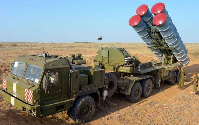 Ракетные комплексы РФ в Крыму угрожают всему Черноморскому региону, - МинВОТ