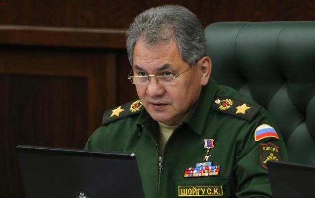 Россия создаст на западном направлении три новые дивизии в 2016 году