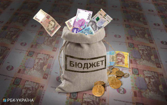 С начала года госбюджет недополучил 5,1 млрд гривен доходов, - Казначейство