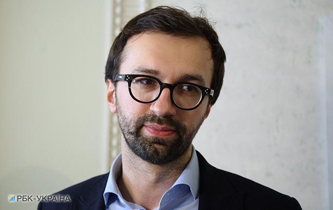 САП зарегистрировала производство из-за квартиры Лещенко, - Холодницкий