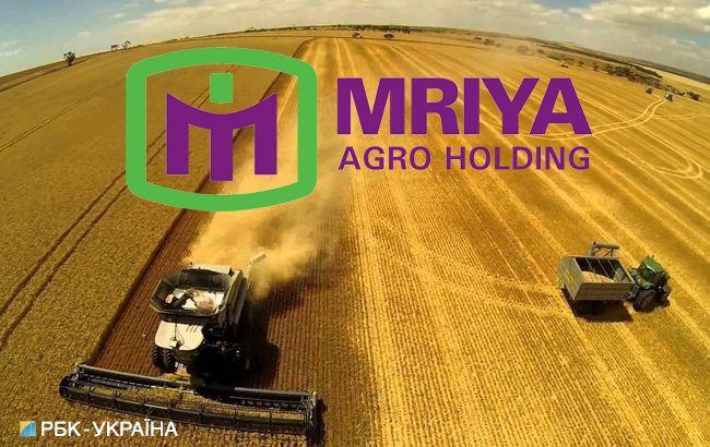 Саудовская инвесткомпания может купить украинский агрохолдинг Мрия, - Bloomberg