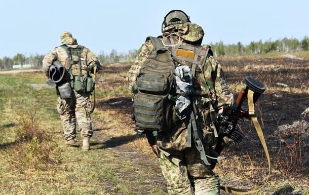Сепаратисты трижды обстреляли позиции ООС