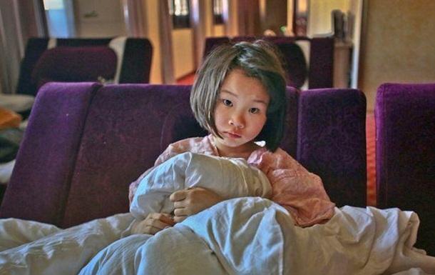 Шестилетнюю девочку забыли в спа-салоне на месяц