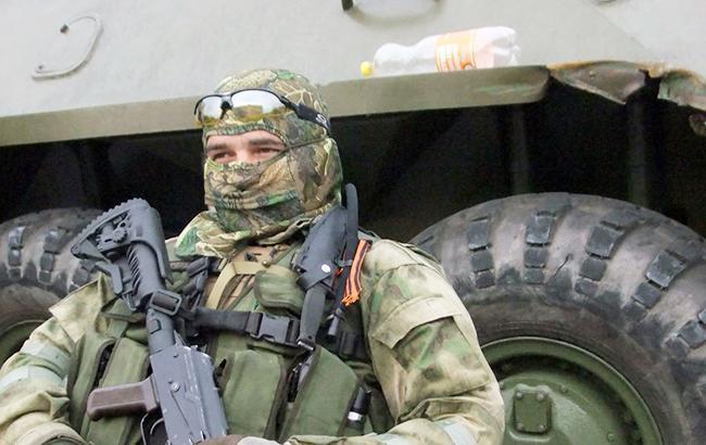 Штаб ООС опубликовал фото последствий обстрелов Майорска