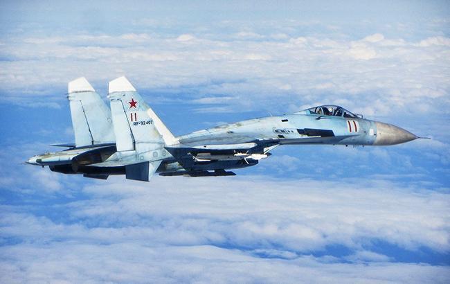 Швеция вызвала посла РФ из-за инцидента с российским самолетом