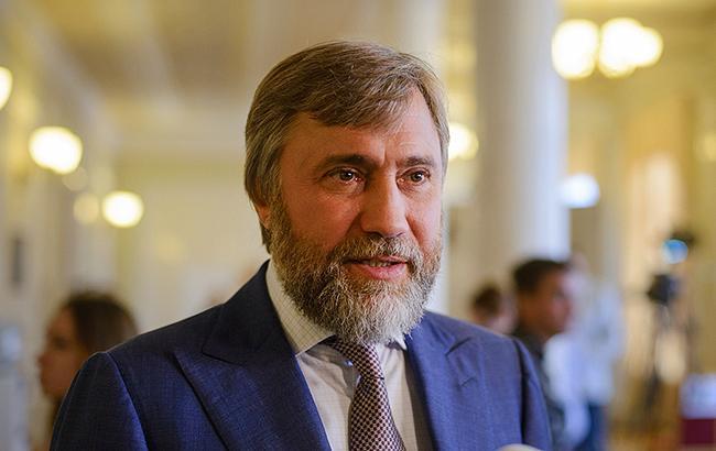 Співпраця з МВФ має бути вигідна в першу чергу простим українцям, - Новинський