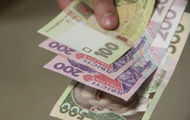 Средневзвешенный курс доллара на межбанке 14 апреля составил 22,96 грн/долл., - НБУ